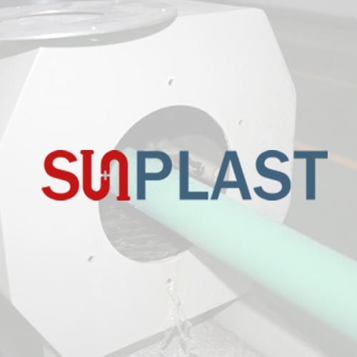 Tubo dell'acqua in plastica HDPE per il sistema di gestione dell'acqua potabile