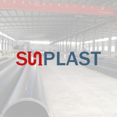 Tubi di alta qualità in HDPE per gas Raccordi in PE per elettrofusione 100% nuovo materiale 3490 nero