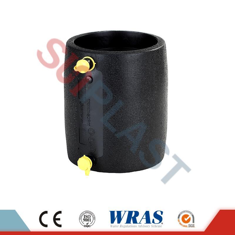 Accoppiatore elettrofusione HDPE