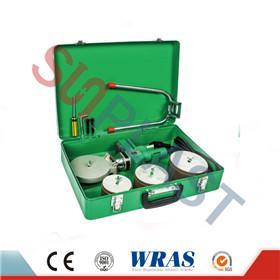 75-110mm Socket Fusion Welding Machine per tubo PPR & amp; Tubo HDPE