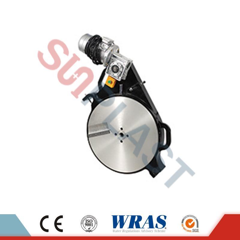 Saldatrice idraulica di fusione di estremità 160-315mm per il tubo dell'HDPE