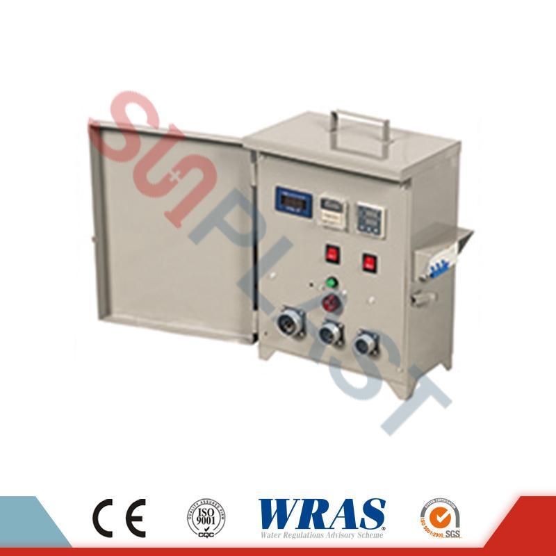 Saldatrice idraulica di fusione di estremità di 710-1000mm per il tubo dell'HDPE
