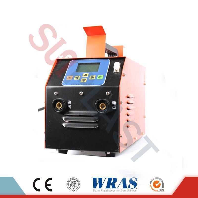 Saldatrice per elettrofusione HDPE SPE315 / 630