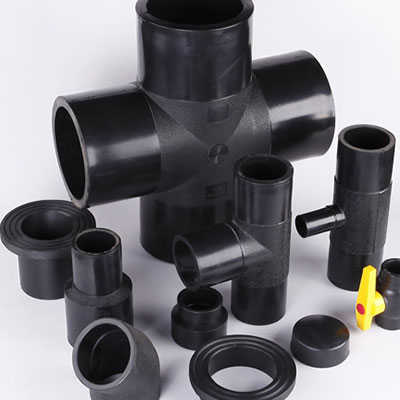 HDPEButt Fusione Fittings
